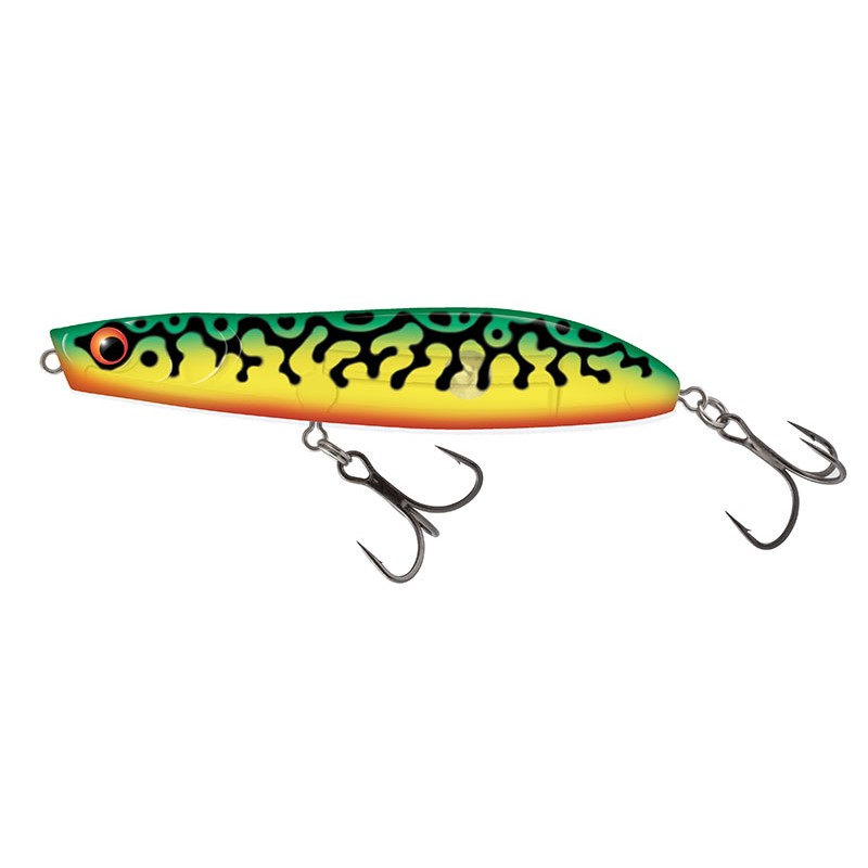 Воблер Salmo Rattlin Stick Floating 11cm