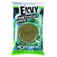 Захранка Bait-Tech Envy Green Method Mix Groundbait 2kg