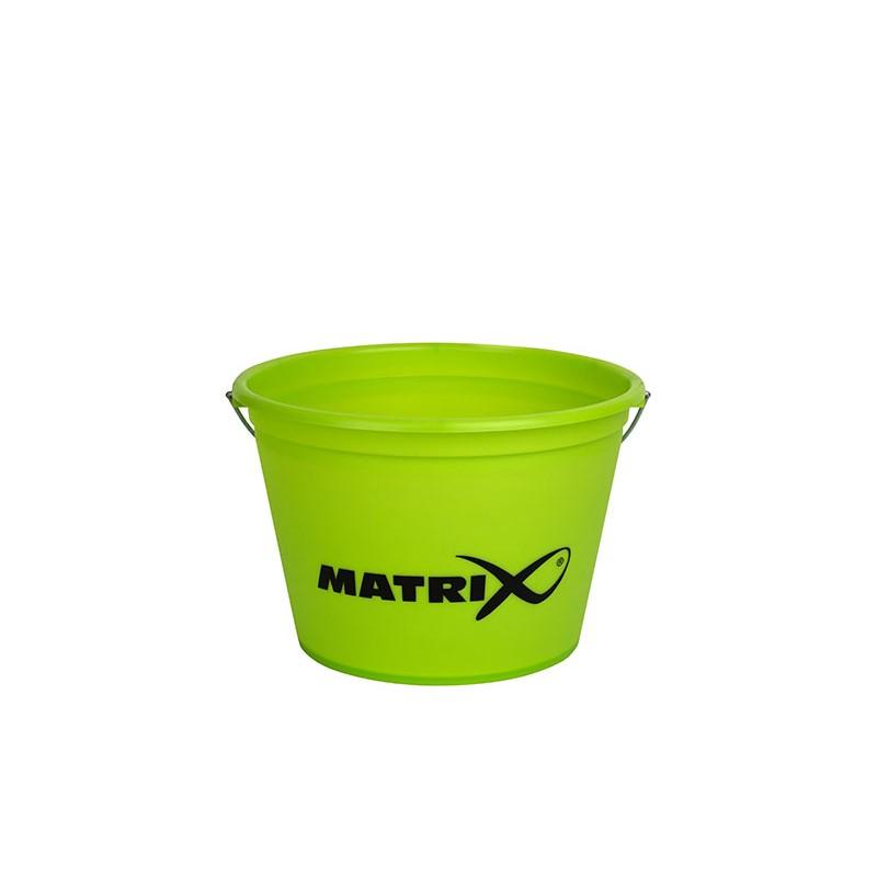 Кофа Matrix Groundbait Bucket 25 Litre