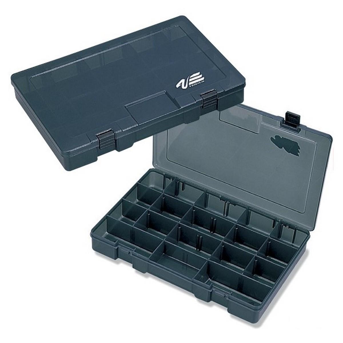 Кутия за риболов Meiho Versus VS-3040