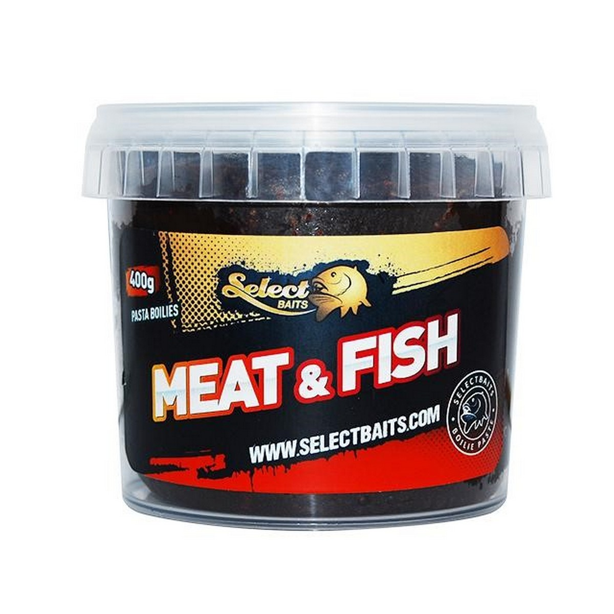 Паста за боили Select Baits Meat and Fish Pasta Boilies