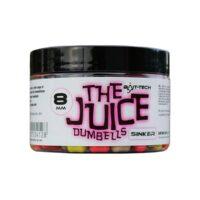 Bait-Tech The Juice Dumbells Sinkers