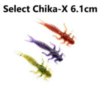 Select Chika-X 6.1cm