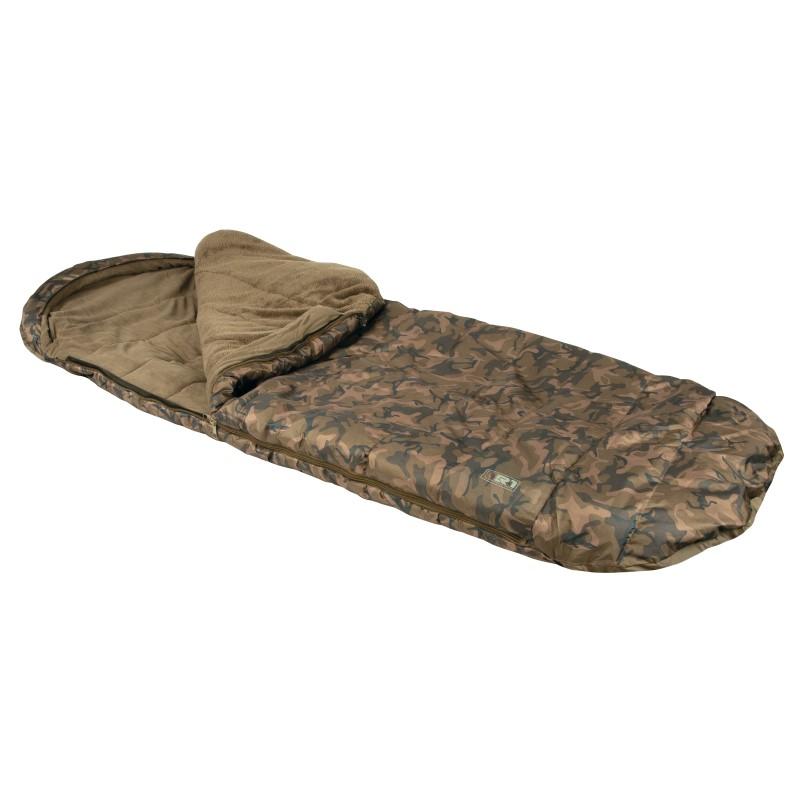 Спален чувал Fox R1 Camo Sleeping Bag
