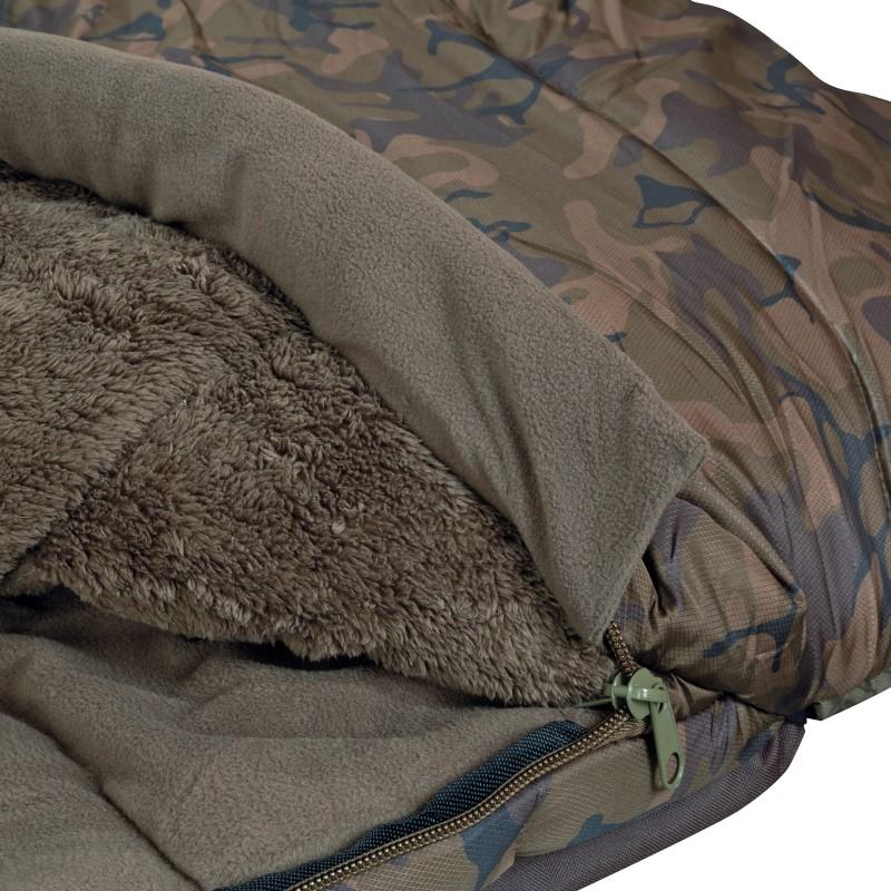 Спален чувал Fox R Camo Sleeping Bag
