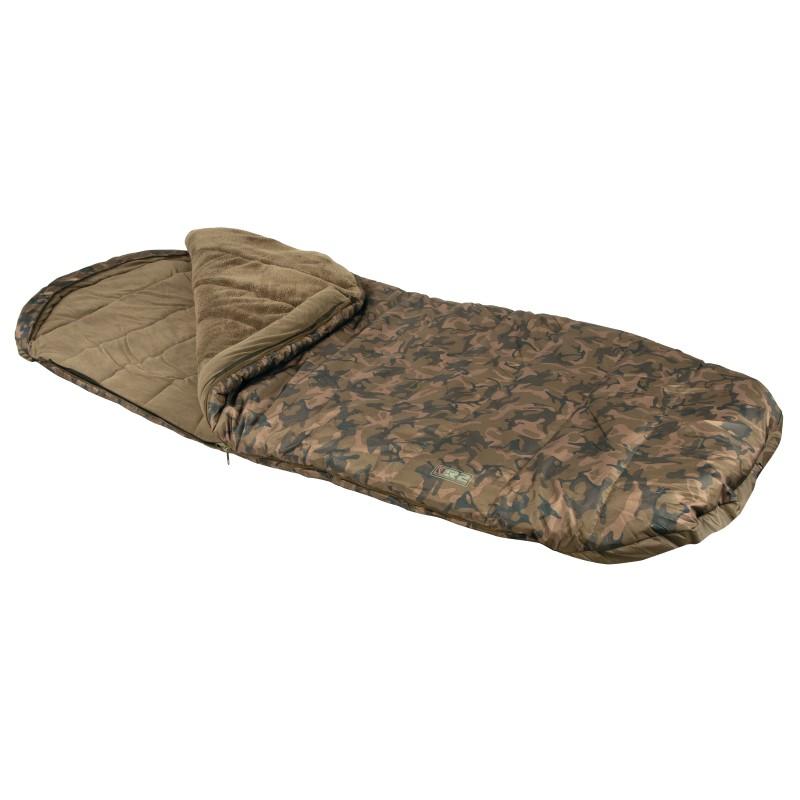 Спален чувал Fox R2 Camo Sleeping Bag