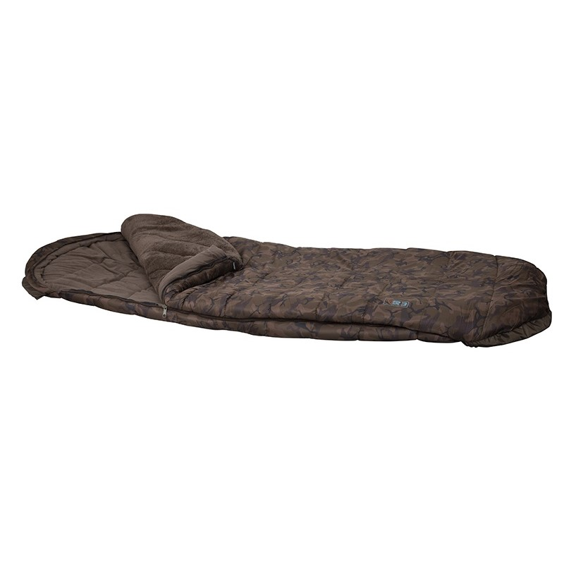 Спален чувал Fox R3 Camo Sleeping Bag