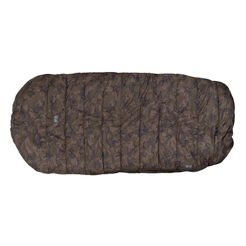 Спален чувал Fox R3 Camo Sleeping Bag