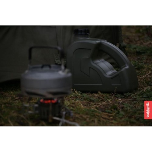 Туба за вода Trakker 5 Ltr Icon Water Carrier