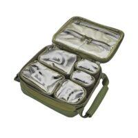 Чанта за олово Trakker NXG Modular Lead Pouch Complete
