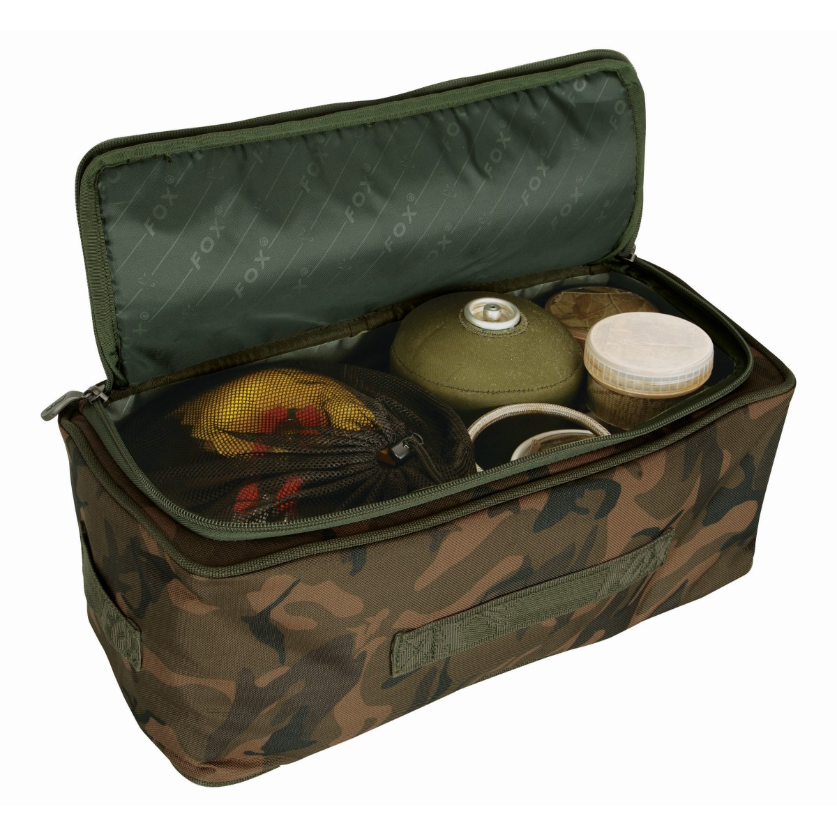 Чанта рибарска Fox Camolite Storage Bag Standard