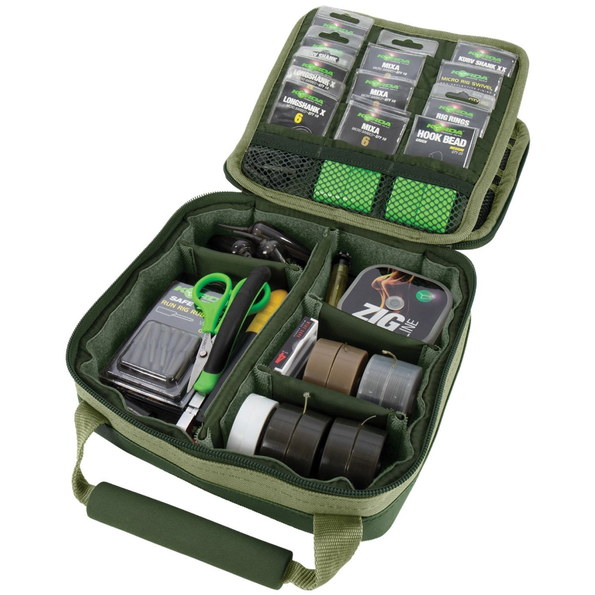 Чанта рибарска Trakker NXG Compact Tackle Bag