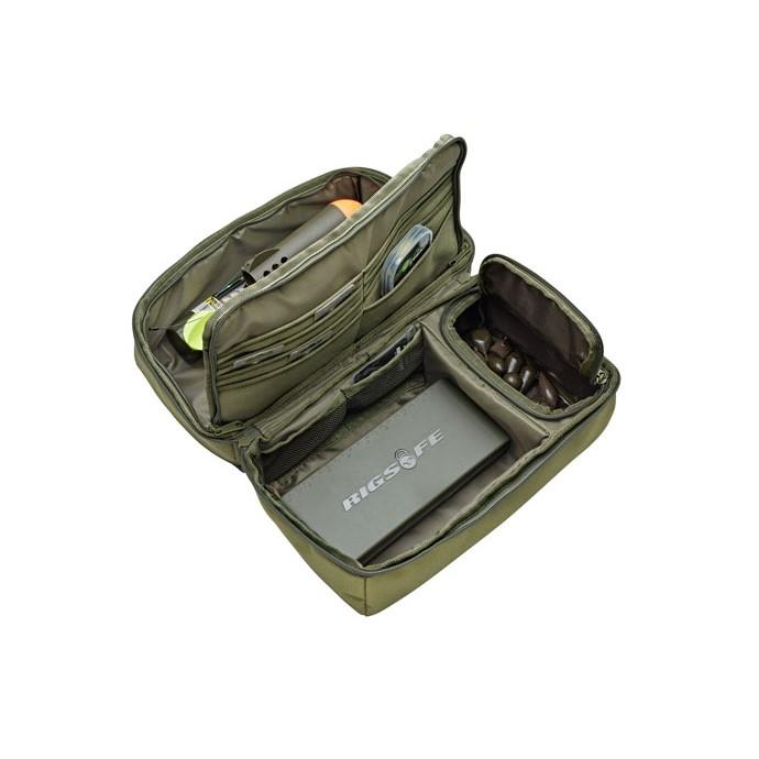 Чанта рибарска Trakker NXG XL PVA Pouch