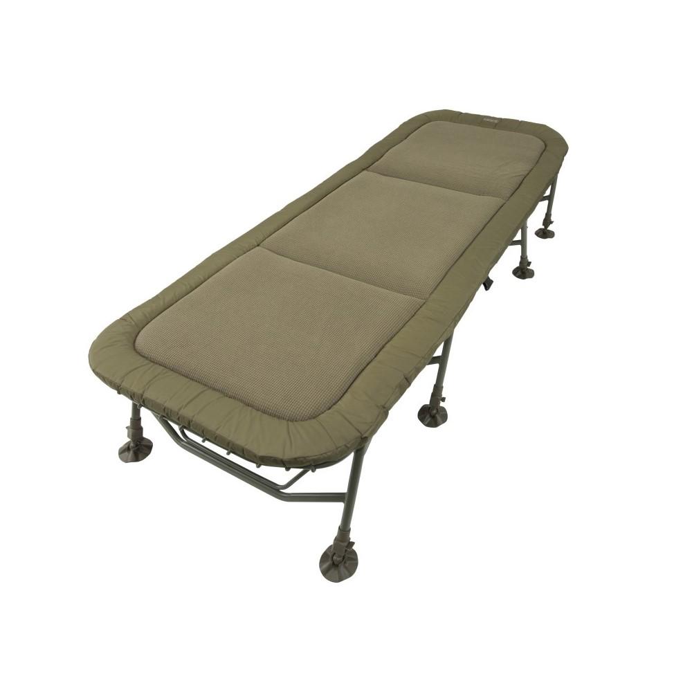 Шаранджийско легло Trakker RLX 8 Leg Bed