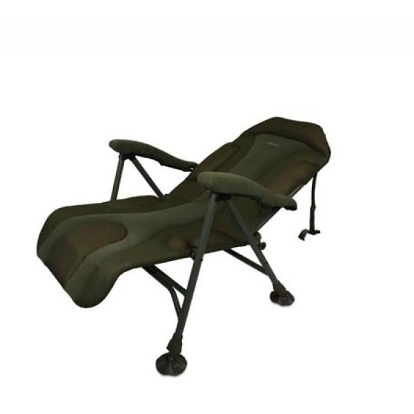 Шарански стол Trakker Levelite Longback Recliner