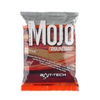 Захранка Bait-Tech Mojo Groundbait 1kg