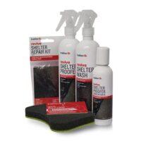 Комплект за почистване и възстановяване Trakker Revive Shelter Complete Care Kit