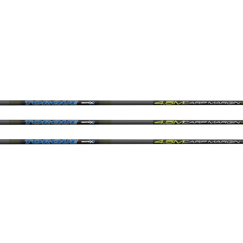 Директна въдица(уип) Matrix Torque Carp Margin Pole 4.5m