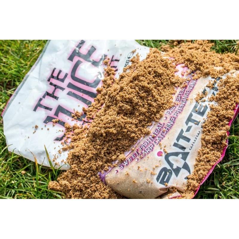 Захранка Bait-Tech The Juice Groundbait 1kg