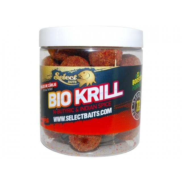 Протеинови топчета Select Baits Bio Krill Hardened