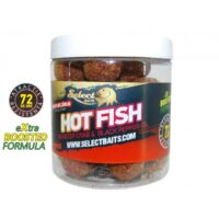 Протеинови топчета Select Baits Hot Fish Hardened