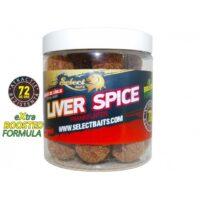 Протеинови топчета Select Baits Liver Spice Hardened