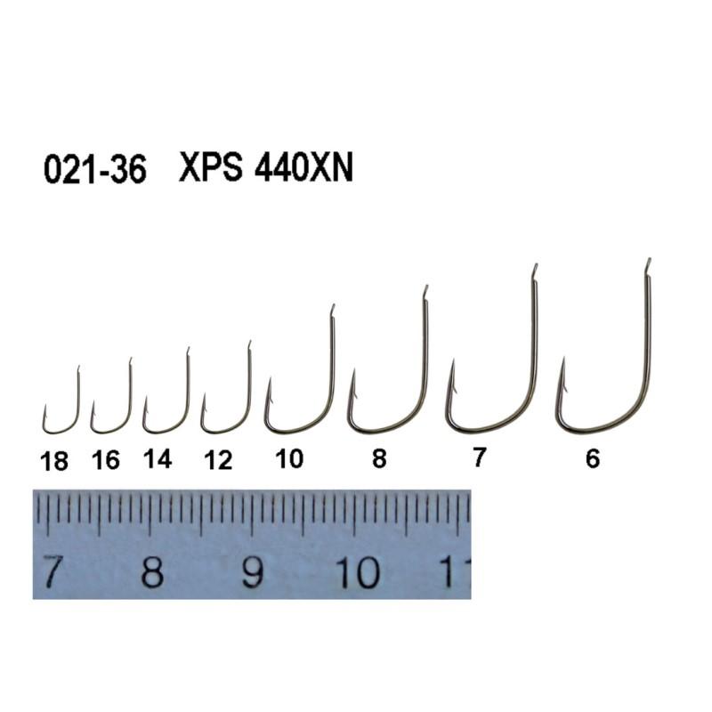 Риболовна кука Trabucco XPS 440XN
