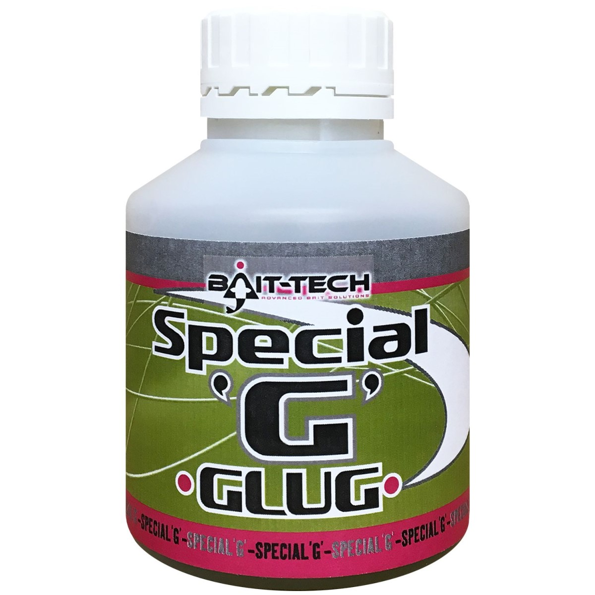 Течна добавка Bait-Tech Special G Glug Liquid