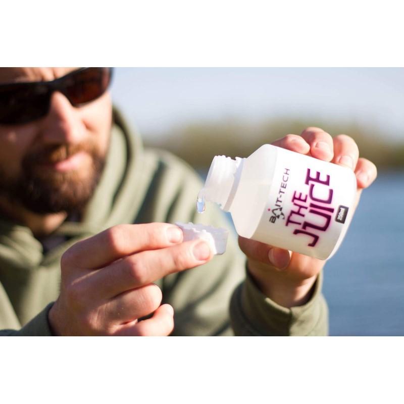 Течна добавка Bait-Tech The Juice Liquid