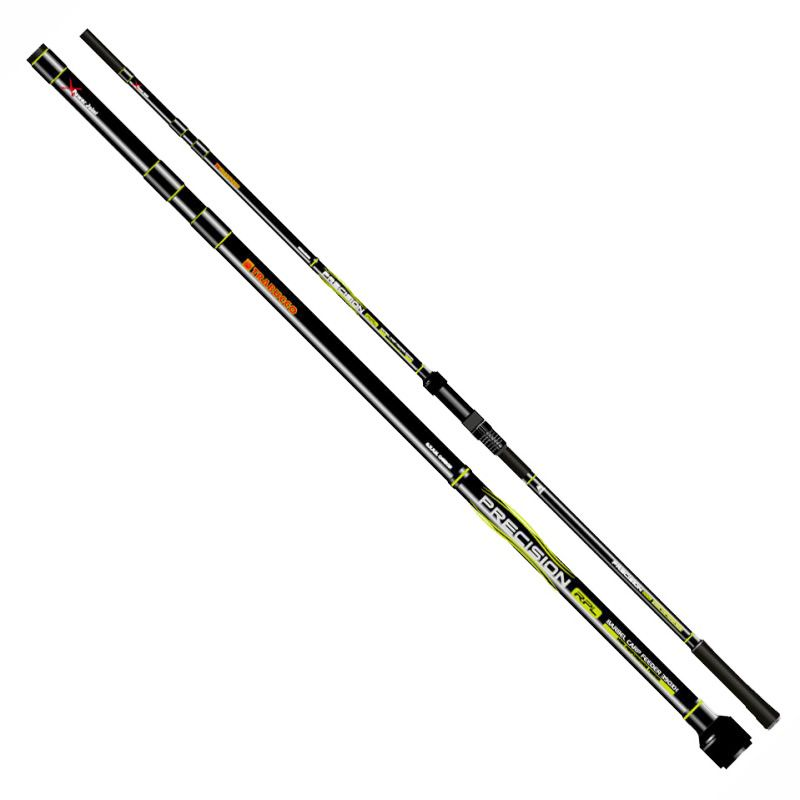 Фидер Trabucco Precision RPL Barbel & Carp Feeder XH 200гр.