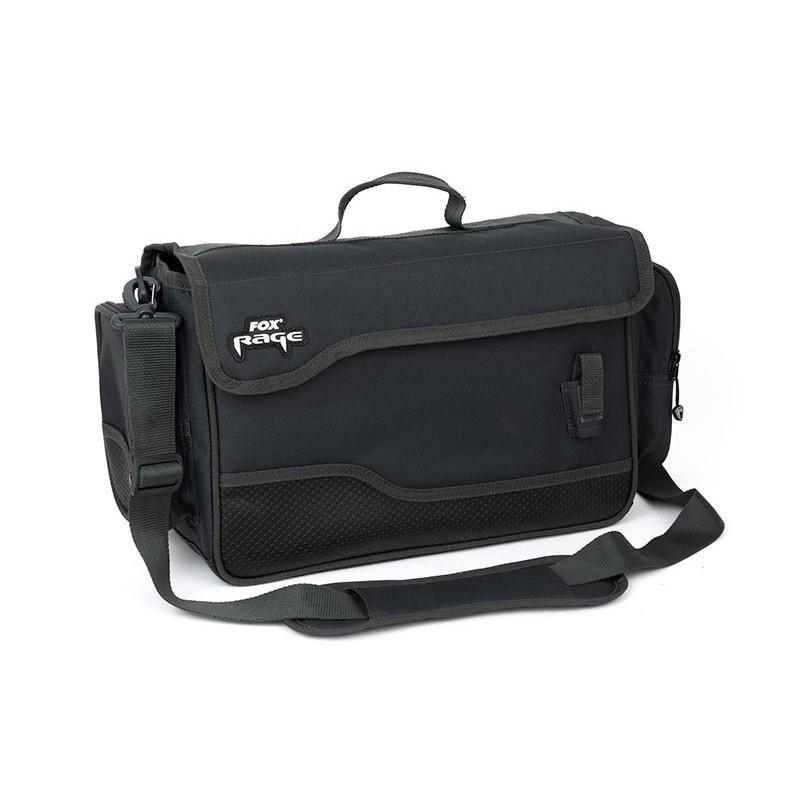 Чанта рибарска Fox Rage Large Shouder Bag