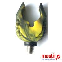 Глава за колче силиконова Mostiro AI-RR21-C