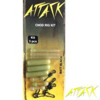 Комплект за монтаж Mostiro Attack Chod Rig Kit