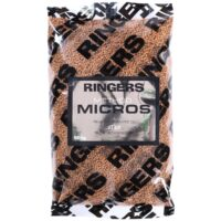 Пелети Ringers Method Micros Pellets Stick 2mm