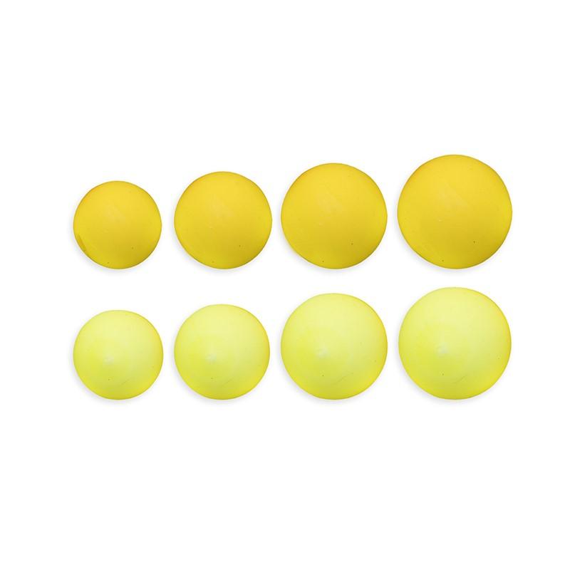 Плуващи топчета ESP Boilies Yellow & Fluoro Yellow