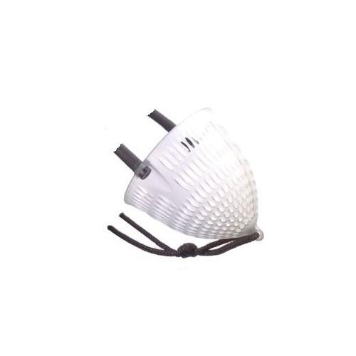 Резервна чашка за прашка Drennan Feederpult X-Large Black