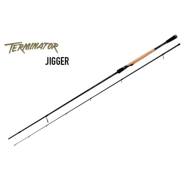 Спининг въдица Fox Rage Terminator Jigger