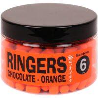 Топчета и дъмбели Ringers Chocolate Orange Wafter