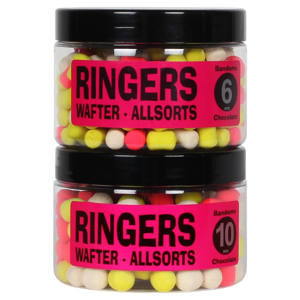 Топчета и дъмбели Ringers Wafter Allsorts
