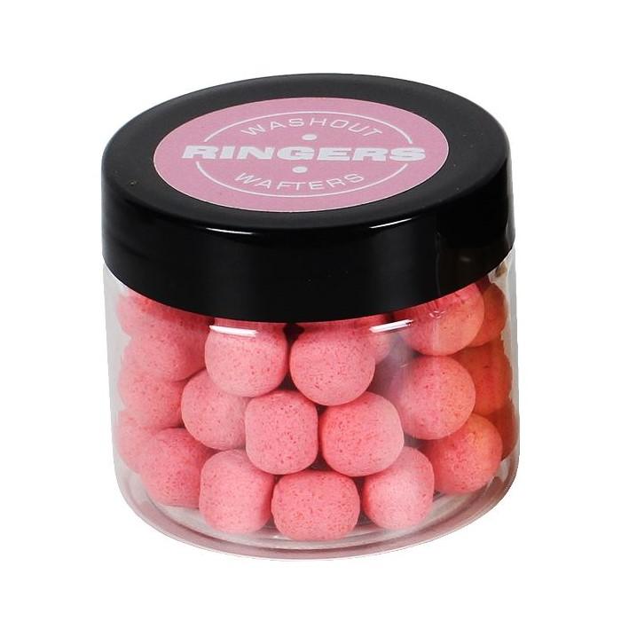 Топчета и дъмбели Ringers Washout Wafters Pink
