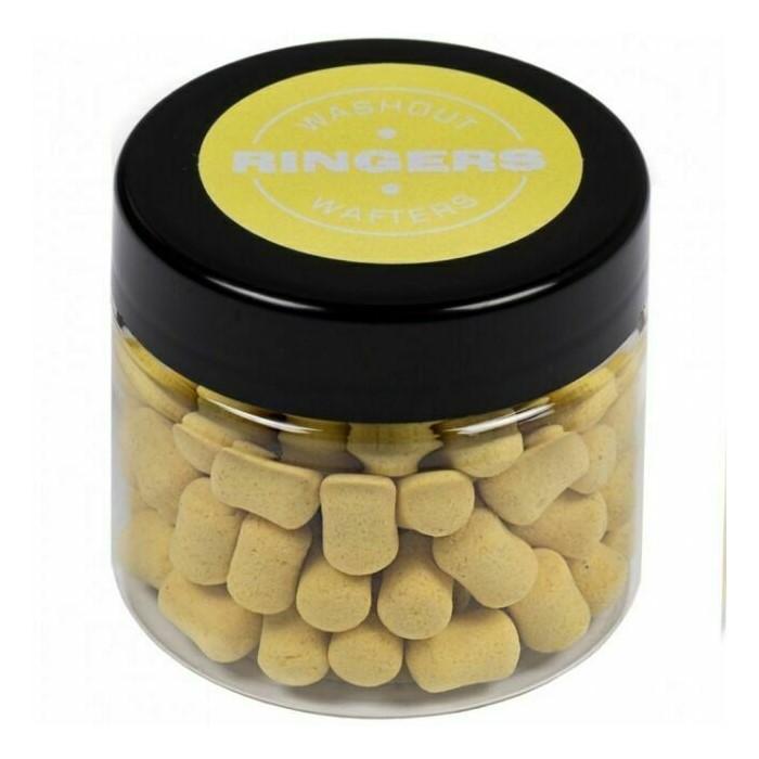 Топчета и дъмбели Ringers Washout Wafters Yellow