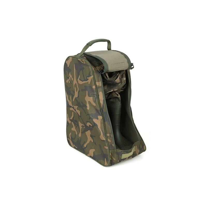 Чанта за рибарски ботуши Fox Camolite Boot Wader Bag