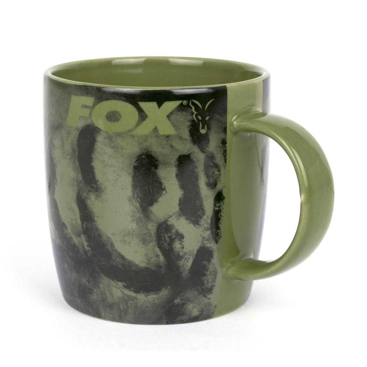 Чаша Fox Voyager