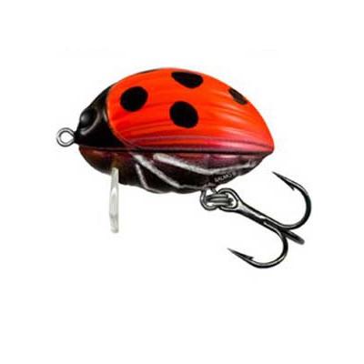 Воблер Salmo Lil`Bug плуващ 2cm