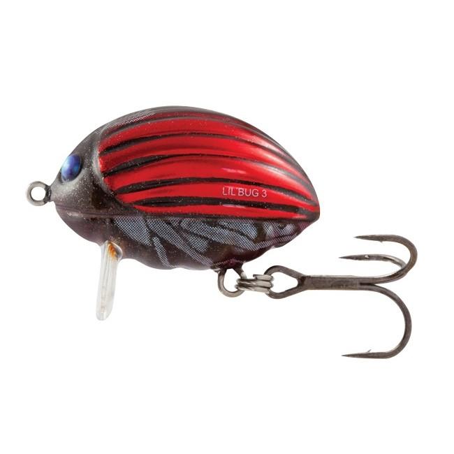 Воблер Salmo Lil`Bug плуващ