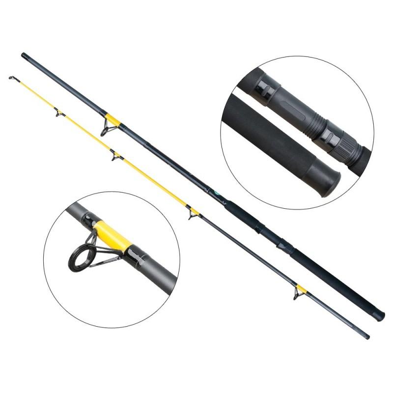 Въдица за сом Baracuda Catfish Fighter