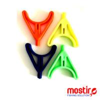 Глава за колче 4 броя Mostiro AI-RR30-E
