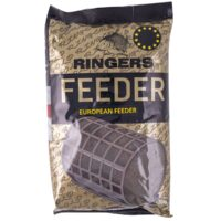 Захранка Ringers European Feeder Black 1kg