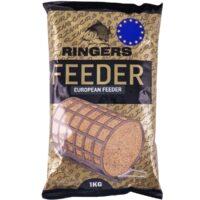 Захранка Ringers European Feeder Natural 1kg