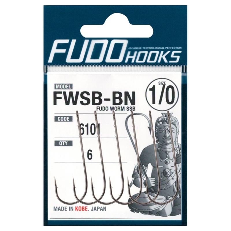 Куки Fudo Worm SSB BN - 6101